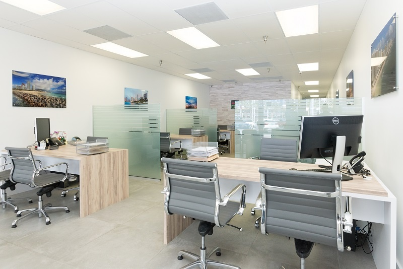 Alltrust Insurance Group Office 1